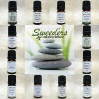 100% Pure fragrance Essential oils 5 ml Buy 3 get 1 Free add 4 to cart New Oils