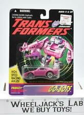 G2 Frenzy 1994 MISB Sealed Vintage Hasbro Transformers Action Figure