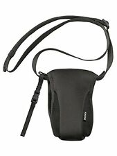 New Sony SONY video camera case soft carrying case LCS-BBH BC from Japan