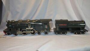Lionel 6-13108 Standard Gauge Classics 400E Loco Gray & Nickle w/Tender