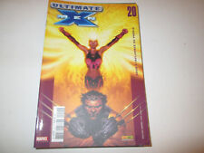 X-MEN ULTIMATE 20 ..COMICS MARVEL PANINI 2004..TBE