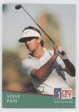 1991 Pro Set Steve Pate #84
