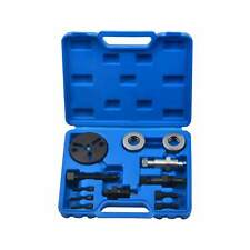 A/C Compressor Clutch Remover Kit Air Conditioner AC Automotive Auto Tool