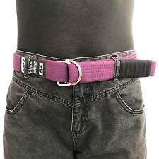 Brazilian Jiu Jitsu Belt for Everyday BJJ Belt Black Brown Purple Blue White
