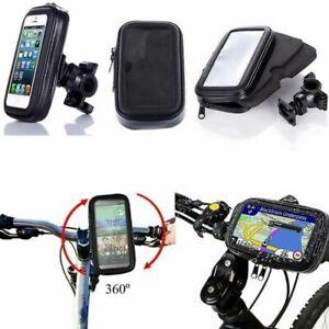 Bicycle Bike Mount Handlebar Phone Holder Grip 360° SAMSUNG GALAXY J5 2017