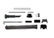 9mm Economy Upper Parts Kit with Guide Rod fits Glock 19 Polymer80 PF940V2 - #2