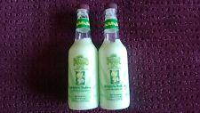 Solarium Tanning Lotion Emerald Bay Margarita Madness 2x bottle 275 mls