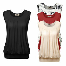 Rayon Solid Regular Size T-Shirts for Women