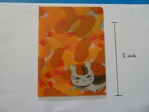 Natsume's Book of Friends  clear file folder  small size