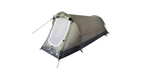 2-Person Tent Outdoor Hiking Sleeping Gear Camping Tunnel Tents Waterproof