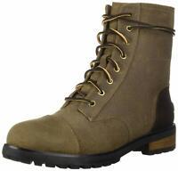 UGG Women's W Kilmer II Fashion Boot, Dove, Size 12.0 N6bl