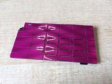 Asus Eee PC 1008P Memoria RAM Cubierta de baldosas de plástico puerta del panel (Rosa)