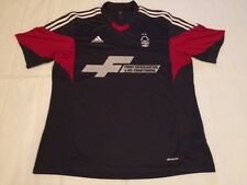 Nottingham Forest 2013-14 Away Camiseta Mackie (12) XL (FFS000317)