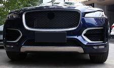 For Jaguar F-Pace 2016-2019 R-SPORT Front Fog Light Frame Decoration Trim