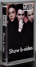 "Muse ""Show B-Sides"" Rare Russian Cassette!"
