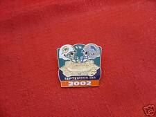 Miami Dolphins Vs. Detroit Lions Pin NFL Game Day 9/8/2002