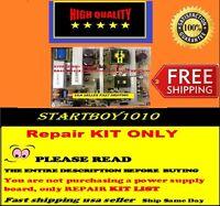SAMSUNG Power Supply REPAIR KIT  BN44-00161A BN44-00162A HP-T4254 HP-T5054