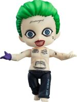 DC Comics Suicide Squad The Joker Suicide Edition Nendoroid Action Figure