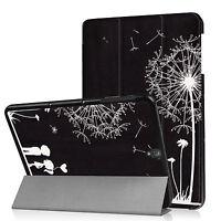 Cubierta para Samsung Galaxy Tab S3 Sm-T820 T825 9,7 Funda Plegable Slim Bolsa