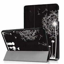 COVER per Samsung Galaxy Tab s3 sm-t820 9,7 POLLICI FLIP CASE BAG SLIM CUSTODIA GUSCIO