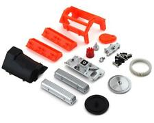 SSD00299 SSD RC Scale V8 Engine Motor Cover Kit