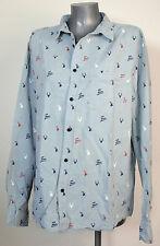H&M Damen-Blusen Langarm Damenblusen, - tops & -shirts