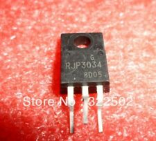 N/a rjp3034 to-220f silicon n Channel IGBT High