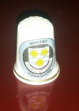 Whitby Yorkshire England Thimble Fit4aqueen!