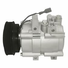 A//C Compressor For 07-11 Hyundai Santa Fe For 06-08 Kia Optima 2.7L