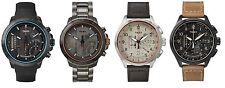 Timex Intelligent Quartz IQ T Series Linear Chronograph Gents Watch