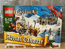 LEGO® Castle 7979 Adventskalender/Advent Calendar, neu, OVP