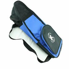 SNORKEL FINS & MASK BAG - PERFECT SNORKELING BAG