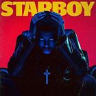 THE WEEKND STARBOY CD 2016