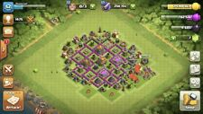 Clash of Clans TH7 account