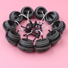 10pcs Fuel Cap For Husqvarna 2101 2100 298 272 268 266 66 44 Chainsaw 501431402