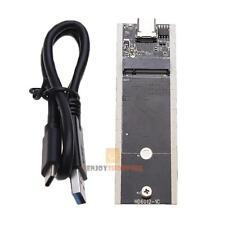 External B Key M.2 NGFF SSD to USB 3.1 Type-C Super Speed 6Gbs Converter Adapter