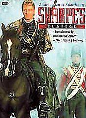 Sharpes Justice DVD Sean Bean 1997 - 1 Hour 40 Mins - REGION 1 USA RELEASE
