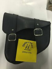 Willie & Max Rear Swing Arm Bag ...Universal