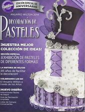 2014 Wilton Yearbook in Spanish / Espanol New