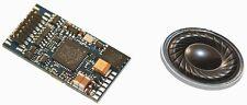 Piko 56362 Lok-Sounddecoder mit Lautsprecher für BR 102.1 / 312
