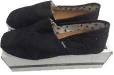 Zapatos informales de hombre alpargatas de color principal negro