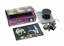 Diana+ 20mm Fisheye Lense -10%*