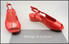 Django & Juliette Wedge Medium Width (B, M) Heels for Women