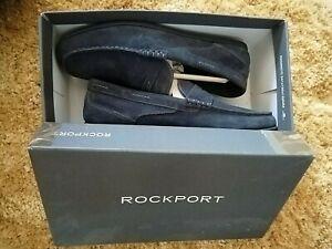 Mens Rockport Walkability Slip On Shoes Size Uk 10.5 Never Worn