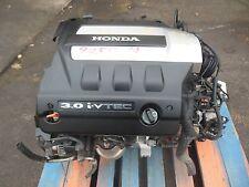 2003-2006 HONDA ACCORD ACURA TL ODYSSEY J30A ENGINE ACCORD TL