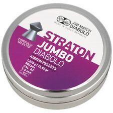 Diabolo Straton Jumbo Pellets cal .22 / 5.5mm 500psc (546238-500)
