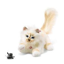 Steiff Katze Choupette by Karl Lagerfeld 40cm weiss Plüsch Geschenk Neu 356001