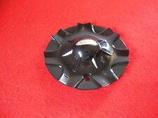 Bacarat Custom Wheel Center Cap Gloss Black  C1120-CAP