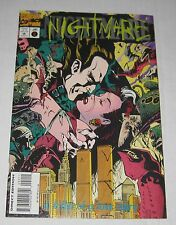 NIGHTMARE (1994) #2  Marvel Comics VF/NM