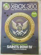 62589 Issue 98 Xbox 360 The Official Xbox Magazine 2013
